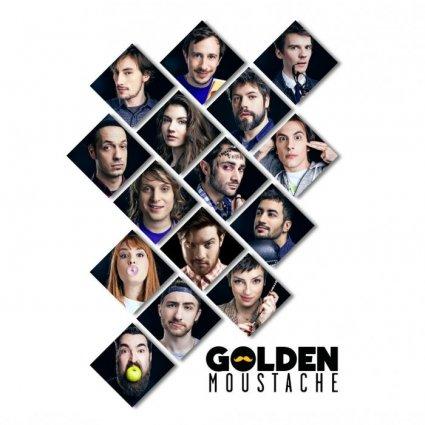 Golden moustache site de rencontre